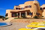 Villa zwischen Santanyi und Cala Figuera (229)