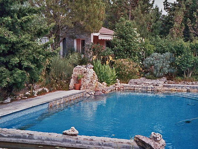Finca auf menorca mit pool bei alaior - Formentera ferienhaus mit pool ...