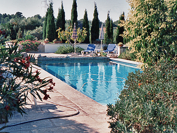 Finca auf menorca mit pool bei alaior for Finca mit pool
