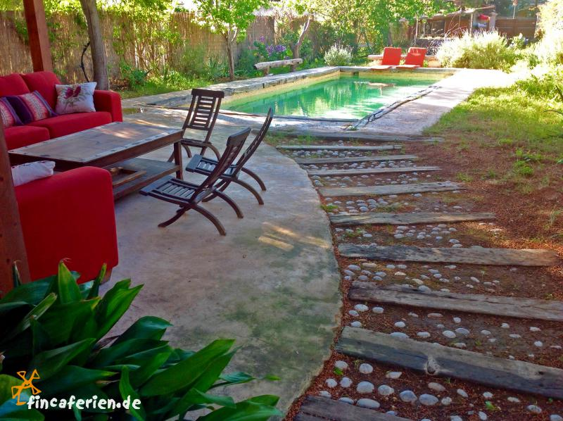 Ibiza Ferienhaus Mit Pool Privat Mieten (Ferienhaus 0112