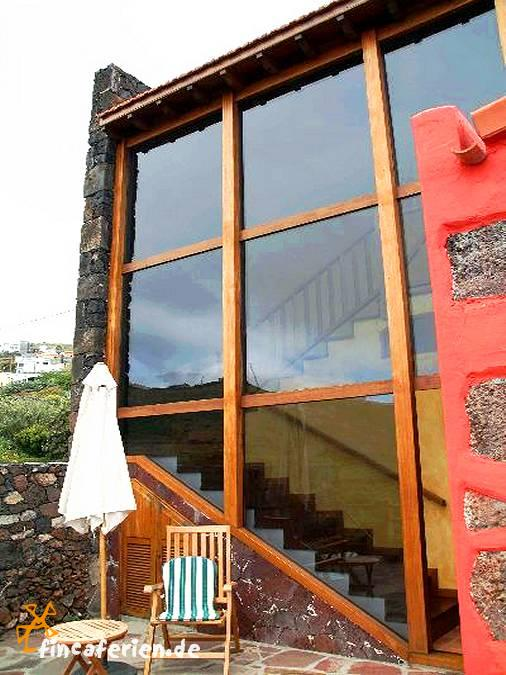 el hierro ferienhaus in valverde mit sch nem meerblick wandern fincaferien. Black Bedroom Furniture Sets. Home Design Ideas