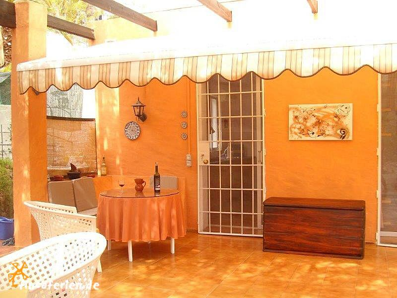 Gran Canaria strandnahe Ferienwohnung bei Puerto Rico - fincaferien ...