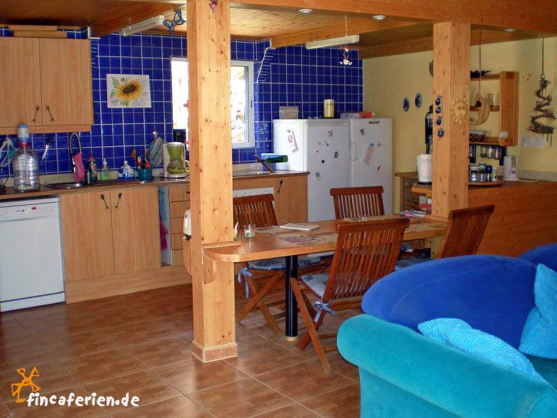 Gran Canaria Ferienhaus mit Internet bei Puerto Rico - fincaferien ...