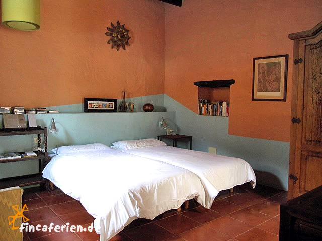 Wanderurlaub Gran Canaria, Kleines Ferienhaus Nahe Agaete .