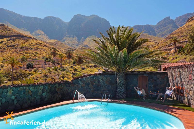 Ferienhaus Teneriffa Mit Pool , Relaxen Am Meer Ferienhaus Im Resort Guayedra Gran Canaria