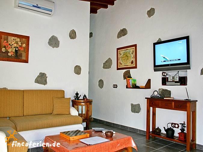 Gran Canaria Urlaub im Landhaus mit Whirlpool, Klimaanlage ...