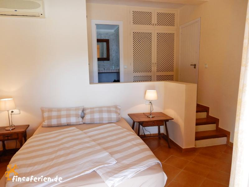 ibiza villa mit pool klimaanlage internet meerblick san jose fincaferien finca. Black Bedroom Furniture Sets. Home Design Ideas