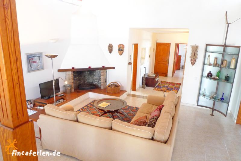 Lanzarote Ferienhaus von privat mieten mit Pool und Internet W-LAN ...