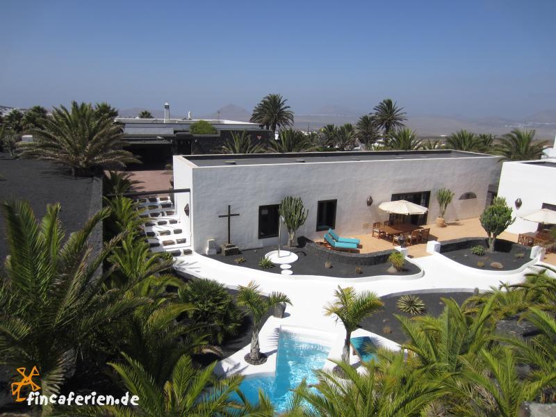 Lanzarote Finca mieten Ferienhaus Lanzarote buchen Ferienwohnung ...