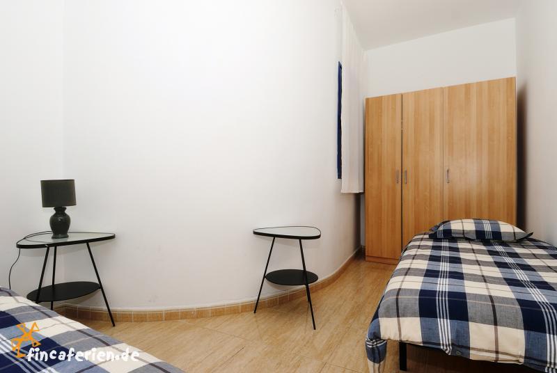 Lanzarote moderne ferienwohnung in arrecife charco san for Moderne einzelbetten