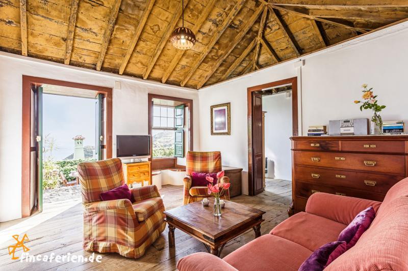 la palma privates ferienhaus in l ndlicher lage villa de. Black Bedroom Furniture Sets. Home Design Ideas