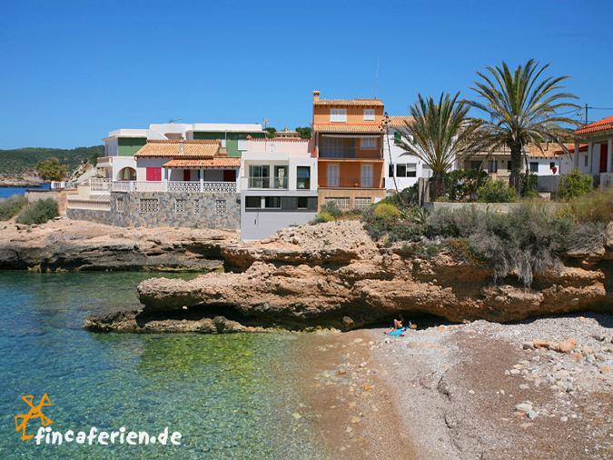 Villa Mallorca Mieten  Personen