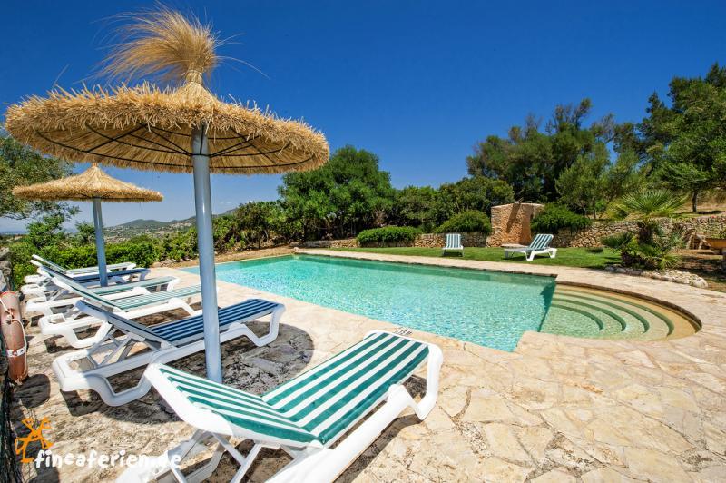 Familienurlaub Mallorca Privates Ferienhaus Mit Pool Internet