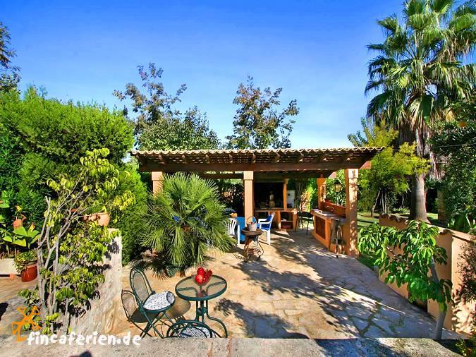 Außenküche Für Terrasse : ▷ terrassenmöbel stellen eine tolle verbindung zur natur dar