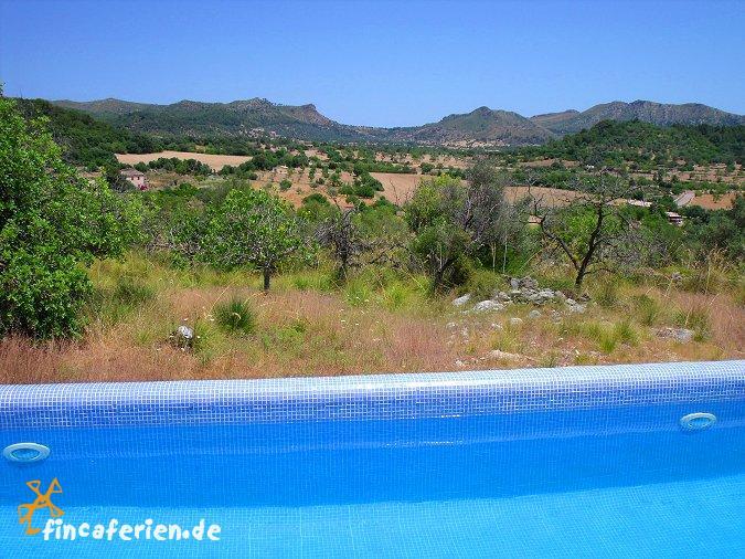 Mallorca urlaub im ferienhaus mit pool bei arta f r 6 - Formentera ferienhaus mit pool ...