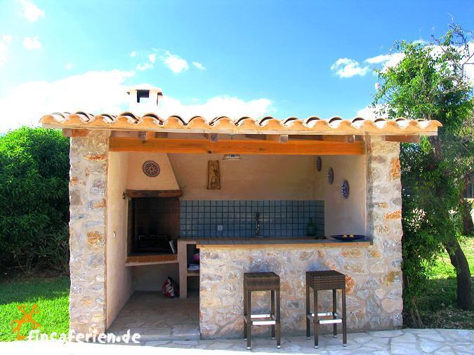 Mallorca Ferienhaus Mit Pool Bei Sa Coma An Der Ostkuste Fur 4
