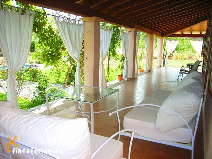 finca mallorca golfplatz finca mit pool bei son servera. Black Bedroom Furniture Sets. Home Design Ideas
