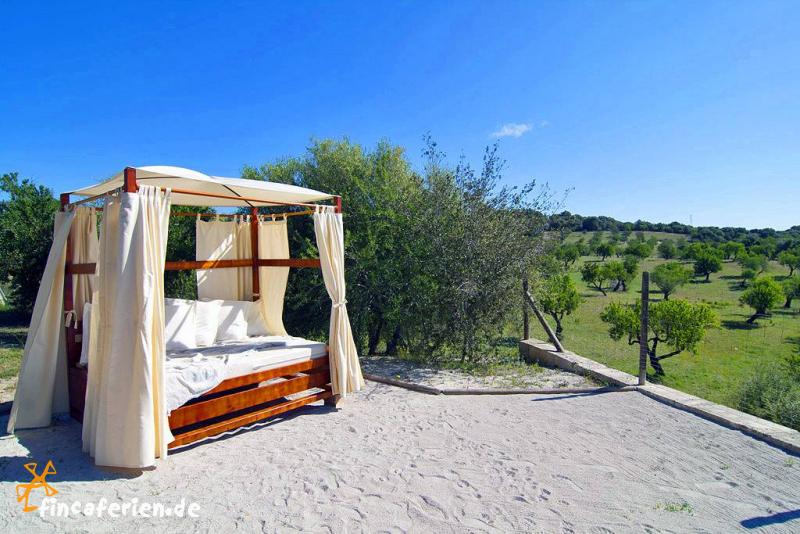 mallorca finca mit pool und garten ruhige lage fincaferien. Black Bedroom Furniture Sets. Home Design Ideas