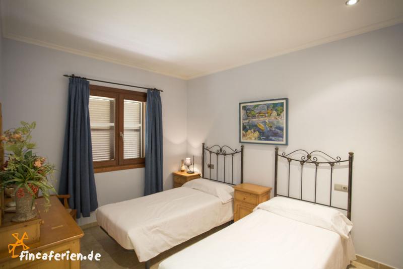Mallorca Ferienhaus mit Pool und Klimaanlage, strandnah, Can ...