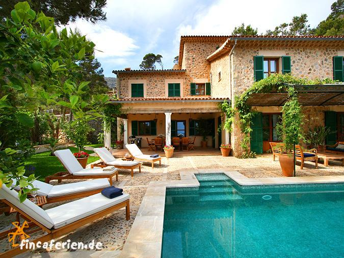 Luxury Villas In Balearic Islands