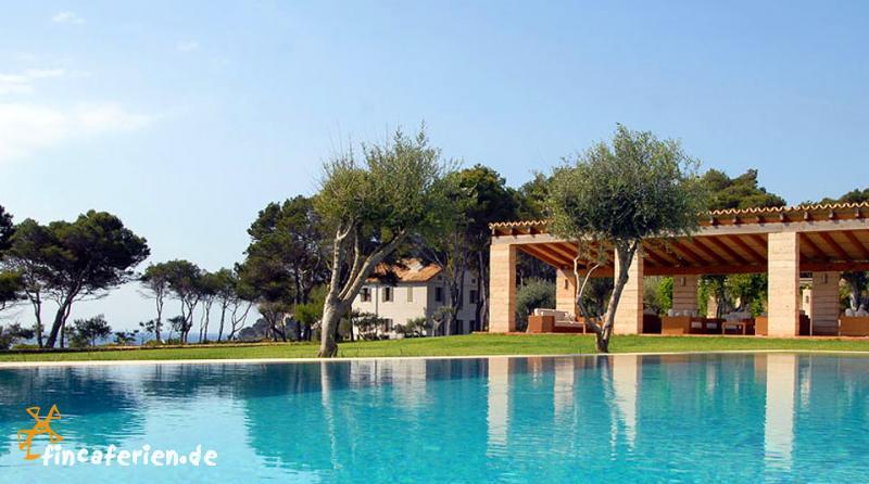 Mallorca Hotel  Sterne Direkt Am Strand