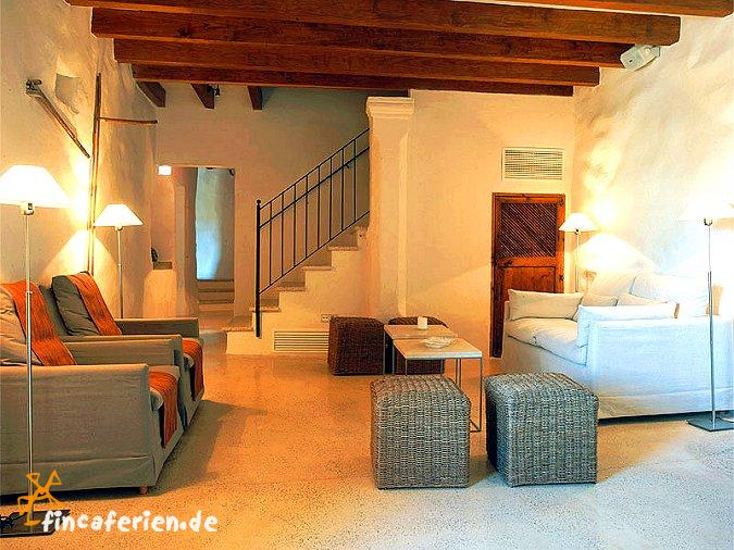 Mallorca landhotel mit pool und internet in meern he for Style hotel mallorca