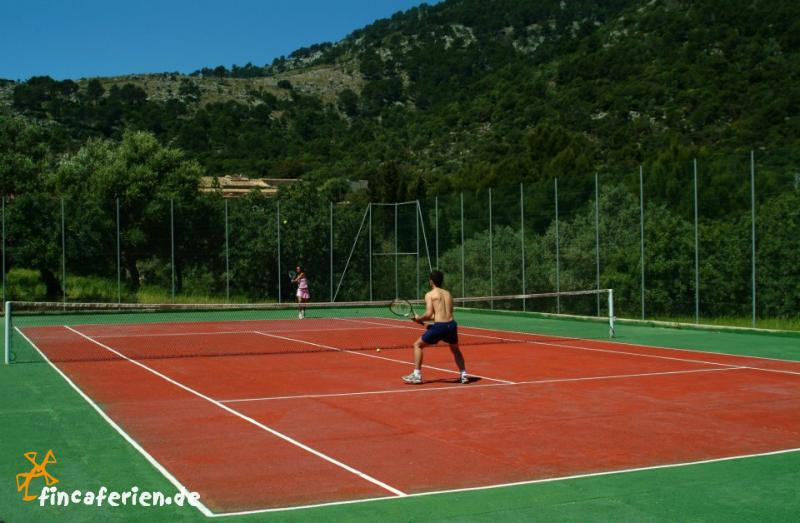 Tennis Hotel Mallorca