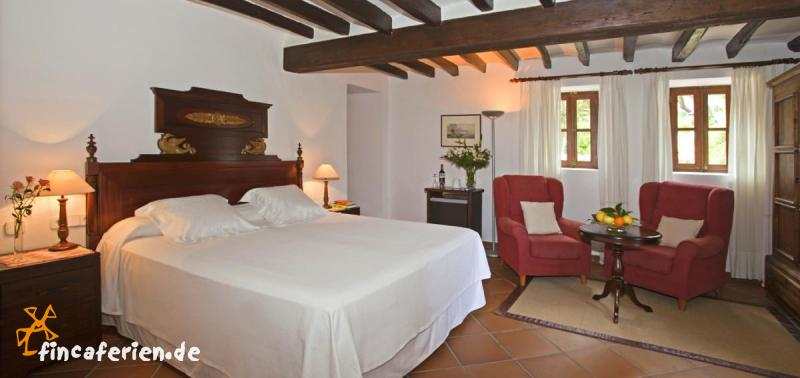 Mallorca romantisches hotel mit pool westk ste bei soller for Style hotel mallorca