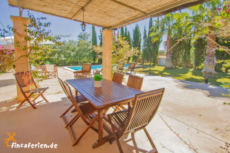 Mallorca Landhaus Mit Pool Und Klimaanlage Bei Felanitx