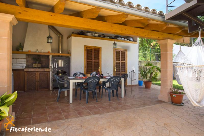 Außenküche Für Kinder : Mallorca finca mit klimaanlage pool und außenküche fincaferien