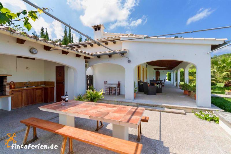 Außenküche Für Terrasse : Außenküche funktionale abgrenzung garten ausstattung