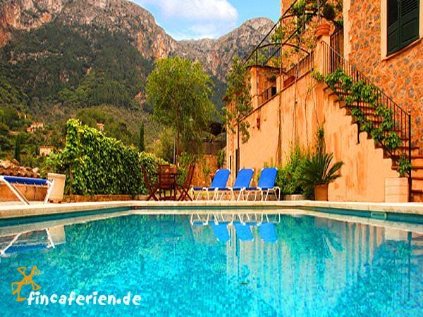 Hotel mallorca deia privates hotel mit pool internet for Top design hotels mallorca