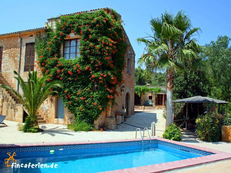 Mallorca finca finca mallorca fincaferien for Design hotels auf mallorca