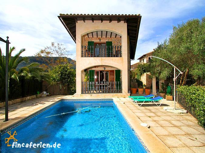 Mallorca valldemossa ferienhaus mit pool und klimaanlage - Formentera ferienhaus mit pool ...