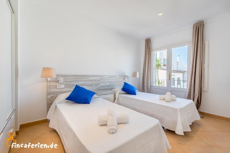 Mallorca Ferienhaus am Meer für 10 Personen mit Klimaanlage und ...