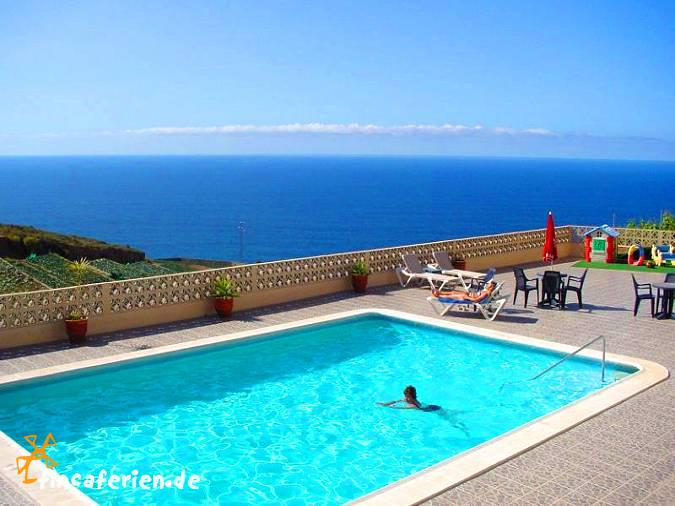 Beautiful Teneriffa Landhotel Mit Beheiztem Pool