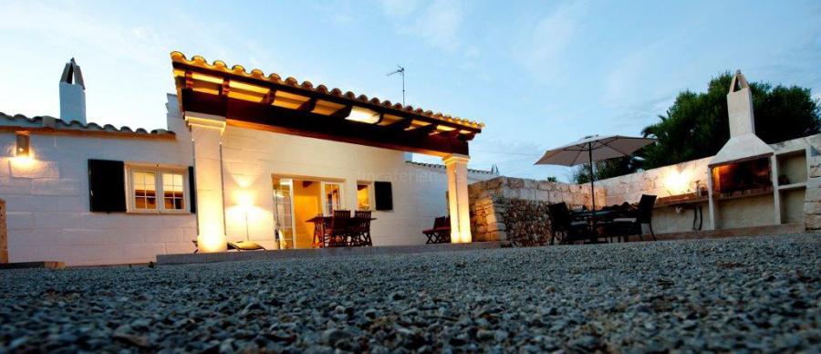 Urlaub auf Menorca im Ferienhaus mit Kindern