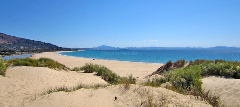 Costa de la Luz, wunderschöne Strände