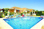 Ferienhaus Mallorca Playa de Muro, strandnahes Ferienhaus mit Pool und Klimaanlage (Nr. 3029)
