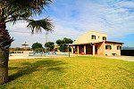 Ferienhaus mit Pool und Klimaanlage, Can Picafort (Nr. 0402)