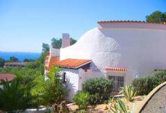 Ibiza Ferienhaus in Strandnähe - Cala Grassio   (Nr. 0002)
