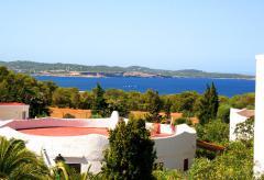 Privates Ferienhaus am Meer - Familienurlaub Ibiza (Nr. 0049)