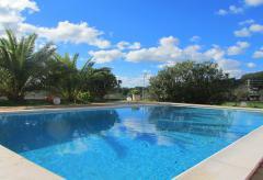Ibiza Ferienhaus mit Pool - Sant Jordi (Nr. 0154)