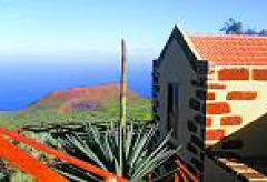 Gemütliches Ferienhaus mit schönem Meerblick -  in Guarazoca  (Nr. 1100)