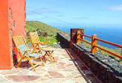 Ferienhaus in Valverde mit schönem Meerblick (Nr. 1103)