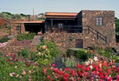 El Hierro Ferienhaus auf dem Land (Nr. 1108)