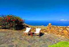 Ferienhaus für Naturliebhaber auf El Hierro (Nr. 1110)