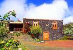 El Hierro kanarisches Ferienhaus (Nr. 1112)
