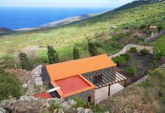 Komfortable Finca für den Urlaub auf El Hierro (Nr. 1115)