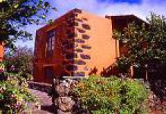 Gemütliches Ferienhaus auf El Hierro  (Nr. 1116)